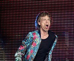"""74-letni Mick Jagger planuje wazektomię? """"Nie ma mowy, by został ponownie ojcem"""""""