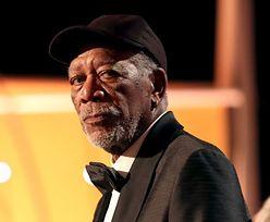 Morgan Freeman też ZOSTAŁ OSKARŻONY O MOLESTOWANIE!