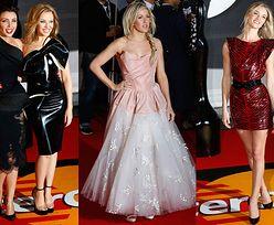 Czerwony dywan na Brit Awards! (ZDJĘCIA)