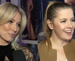 """Ogórek w TVN-ie: """"Jestem estetką i perfekcjonistką, mam różne rzeczy do poprawienia!"""""""