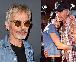 """Były mąż Jolie wspiera ją po rozstaniu z Pittem. """"Angelina ma się dobrze"""""""