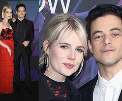 """Rami Malek spotyka się z koleżanką z planu """"Bohemian Rhapsody""""! """"Jesteś moją miłością"""""""