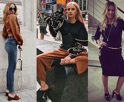Eleganckie klapki damskie na obcasie - największe trendy