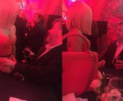 Doda rozmawia z Miszczakiem na Telekamerach... Wróci do TVN-u? (FOTO)