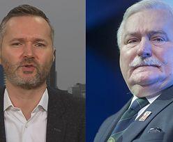 """Syn Wałęsy: """"Tata ciężko to przeżywa. Można go nie lubić, ale jest BOHATEREM NARODOWYM!"""""""