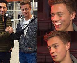 """Jonkisz o konkursie Mister International: """"Jestem zadowolony z wyjazdu, nie z wyniku"""""""