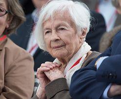 Po 80-latach pracy Danuta Szaflarska zostawiła spadek wart milion złotych!