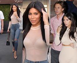 Najlepszy przyjaciel Kim Kardashian spotyka się z... jej sobowtórem! (FOTO)