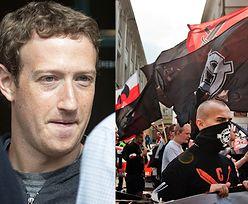 """Niemiecka prokuratura sprawdza, czy Facebook """"podżega do nienawiści i zezwala na rasizm""""!"""