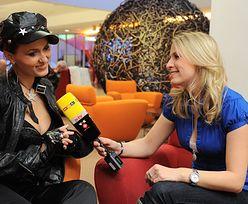 Sara May w niemieckiej telewizji!