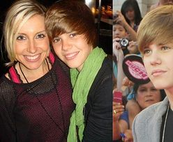 """Matka Justina Biebera rozbierze się... w """"Playboyu""""!"""