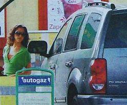 Kukulska ma auto na gaz