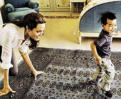 Syn Angeliny Jolie aktorem?