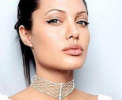 """""""Angelina Jolie jest nieprawdopodobną kochanką"""""""
