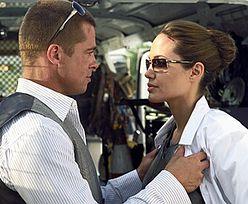 Angelina Jolie nie chce ślubu