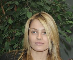 Ania Jagodzińska bez makijażu! (ZDJĘCIA!)