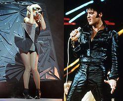 Lady GaGa nagra duet z... Elvisem?!