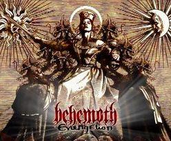 Doda na okładce nowej płyty Behemotha?!