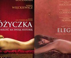 Nagi plakat z Boczarską to plagiat?!