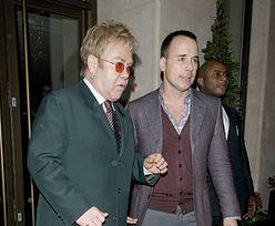 Elton John chciał adoptować afrykańską sierotę!