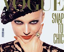 """Kolejna Polka na okładce """"Vogue'a""""!"""