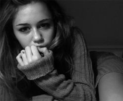 Zbyt wyzywające zdjęcia Miley?!