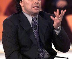 Maradona zawieszony za obsceniczne gesty!
