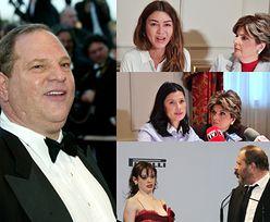 """Weinstein zatrudniał AGENTÓW WYWIADU, którzy śledzili jego ofiary? """"Był gotów zapłacić 600 tysięcy dolarów za uciszenie sprawy"""""""