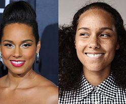 """Alicia Keys o rezygnacji z makijażu: """"Każdego dnia stawiam sobie wyzwanie"""""""