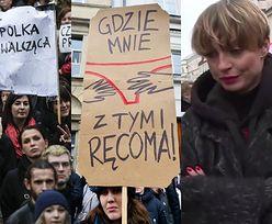 """Sokołowska też krytykuje zakaz aborcji. """"JEST MI WSTYD. Domagam się szacunku dla ludzi!"""""""