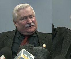 """Wałęsa atakuje IPN: """"Oni lepiej podpiszą się za mnie, niż ja sam!"""""""