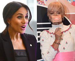Świat reaguje na wieści o ciąży Meghan. Pałac Kensington gratuluje, Lily Allen drwi