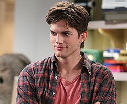 Ashton Kutcher NAJLEPIEJ ZARABIAJĄCYM AKTOREM!