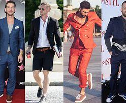 Sneakersy do garnituru - 5 stylizacji