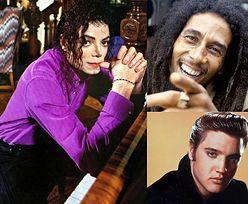 """Michael Jackson """"najlepiej zarabiającym nieżyjącym artystą""""!"""