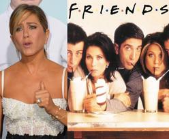 """Jennifer Aniston ujawnia, dlaczego nie kontynuowano """"Przyjaciół"""". """"Ja bym chętnie na plan wróciła"""""""