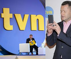 """Dyrektor TVN-u o Kuźniarze: """"Albo się go kocha, albo nienawidzi"""""""