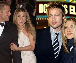 """Jennifer Aniston i Brad Pitt znowu WEZMĄ ŚLUB? """"Ich miłość nigdy nie zardzewiała"""""""