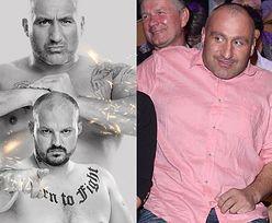 """Fame MMA 5: Bonus BGC będzie walczyć z... Marcinem Najmanem! Fan: """"Jedno jest pewne, KTOŚ W KOŃCU WYGRA"""""""