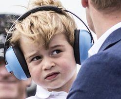 Księcia Jerzego czeka w tym roku WIELE dodatkowych zajęć