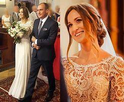 """Córka Pawła Kukiza pokazała zdjęcia ze ślubu! """"Ten dzień był niezwykły i magiczny"""" (FOTO)"""