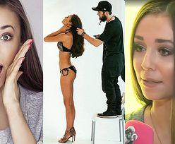 """Miss Polonia żali się na swoje problemy: """"Zdarzyło mi się wyjść z płaczem od fryzjera. WIELOKROTNIE!"""""""