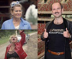 """Ewa Kasprzyk ogłasza: """"To ja wylansowałam Sławomira"""""""