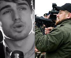 """Władze Czeczenii ZAKATOWAŁY NA ŚMIERĆ rosyjskiego piosenkarza za to, że był gejem? """"Tortury prądem, bicie, czystki""""..."""