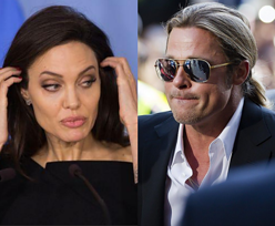 Angelina Jolie chce doprowadzić Brada Pitta do SZALEŃSTWA? Tym razem kłócą się o dochodową winnicę we Francji