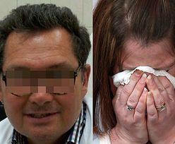 Znany onkolog z 31 zarzutami molestowania. Miał w gabinecie ukrytą kamerę, przesłuchano 2000 kobiet!