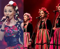 """Skromna Cleo ocenia wybór Tulii na Eurowizję 2019: """"Przetarliśmy z Donatanem folkowy szlak"""""""