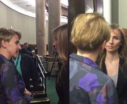 """Posłanka .Nowoczesnej zaatakowała w Sejmie dziennikarkę TVP: """"WSTYDZI SIĘ PANI?"""" Dziś ją przeprasza"""