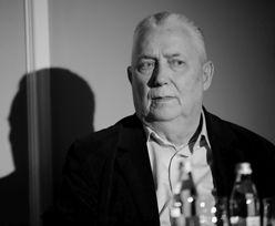 Z OSTATNIEJ CHWILI: Nie żyje Wojciech Młynarski