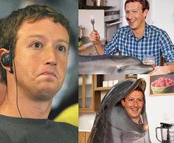 Internauci krytykują fałszywe newsy na Facebooku. Wymyślili historię o Zuckerbergu jedzącym delfina...